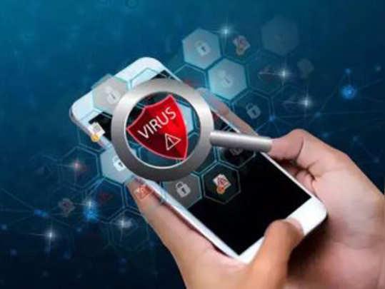 १९० कोटी स्मार्टफोनवर अँटी व्हायरस Apps चा धोका