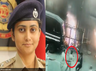 delhi tis hazari clash new cctv footage shows group chasing woman dcp