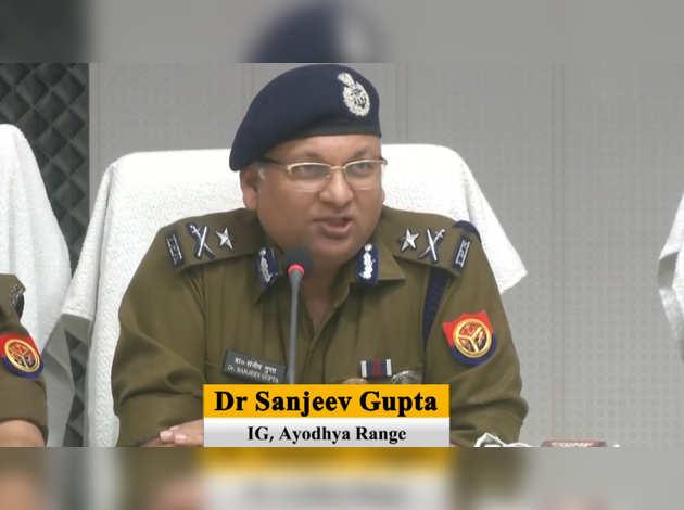 अयोध्या पर SC के फैसले से पहले बोली UP पुलिस- लोगों को घबराने की जरूरत नहीं