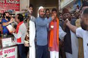 अयोध्या LIVE: बीजेपी नेता लालकृष्ण आडवाणी बोले- मेरे लि...