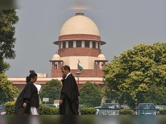 Supreme Court Verdict On Ayodhya Case Live Updates