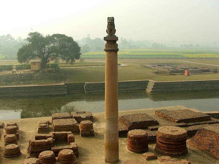 Ashoka_pillar