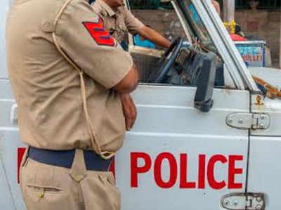 दिल्ली पुलिस (सांकेतिक तस्वीर)