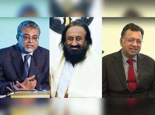ayodhya mediators.