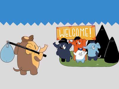 पॉप्युलर हो रही Mastodon साइट