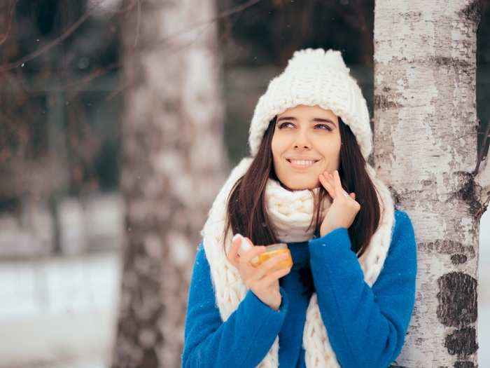 best winter skin care tips