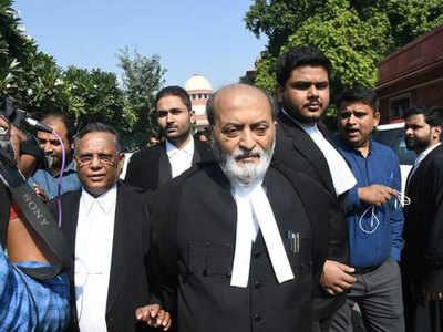 अयोध्या फैसले का सुन्नी सेंट्रल वक्फ बोर्ड ने किया स्वागत, कहा- चुनौती देने का कोई विचार नहीं