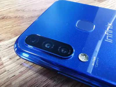 Infinix S5 Lite ट्रिपल रियर कैमरा के साथ होगा लॉन्च, कीमत ₹7,000 से कम