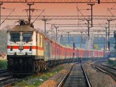 देहरादून रेलवे स्टेशन से तीन महीने के लिए ट्रेनों का संचालन बंद