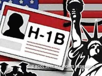 एच1बी वीजाधारकों को राहत, जीवनसाथियों के वर्क परमिट को अवैध ठहराने से अमेरिकी अदालत का इनकार