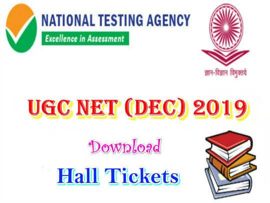 UGC-NET-2019 AC