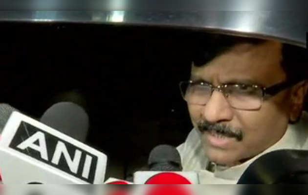 महाराष्ट्र: BJP द्वारा सरकार बनाने से इनकार के बाद संजय राउत बोले- CM तो शिवसेना का ही होगा