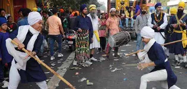 Guru Nanak Jayanti: दिल्ली में आज नगर कीर्तन के चलते बंद रहेंगे कई रूट, अडवाइडरी जारी