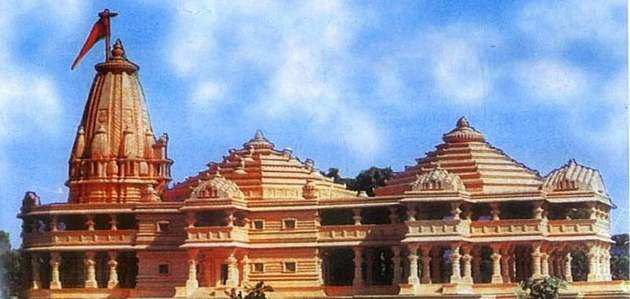 अगले साल रामनवमी से शुरू हो सकता है राम मंदिर का निर्माण