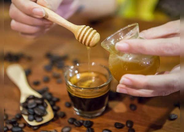 कॉफी में शहद: एक हेल्दी कॉम्बिनेशन