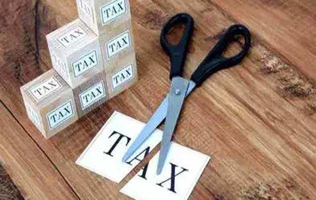 नया टैक्स कोड: राहत देकर भी फायदे में सरकार