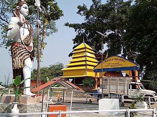 भ्रामरी देवी मंदिर, पश्चिम बंगाल