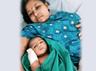 midnapore woman gives birth names boy bulbul