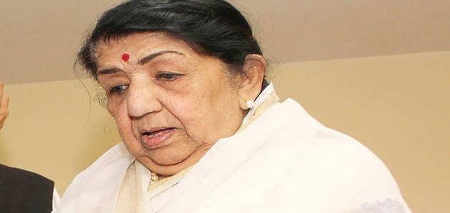 Lata Mangeshkar hospitalised due to breathing issues, reports claim she's in ICU