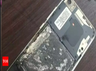 man dies after mobile phone explodes while charging in odisha