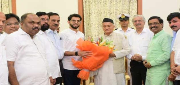 महाराष्ट्र राज्यपाल ने सरकार बनाने के लिए शिवसेना को नहीं दिया और समय: आदित्य ठाकरे