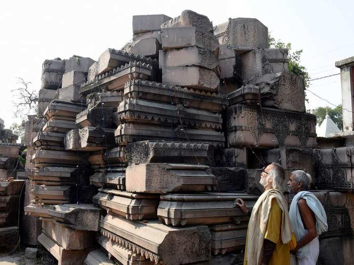 Ramjanambhoomi Karyashala
