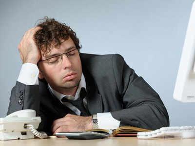 दिन के वक्त ज्यादा और गहरी नींद आना भी बीमारी है