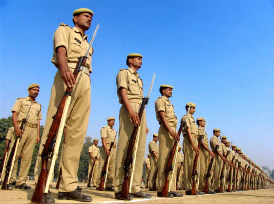 up police new 2