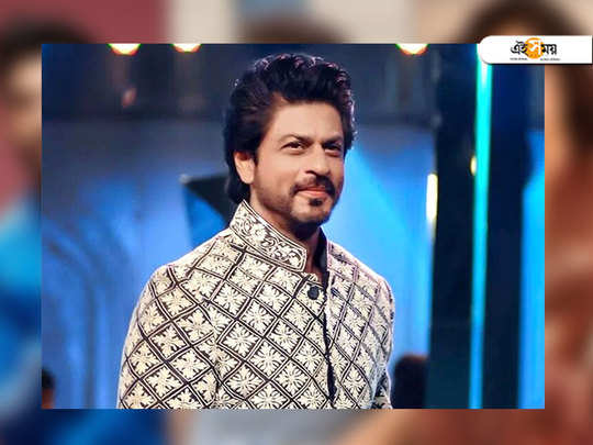 Shah Rukh Khan owns a piece of land on the moon gifted by an aussie fan