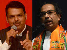 maharashtra governor recommends presidents rule in the state