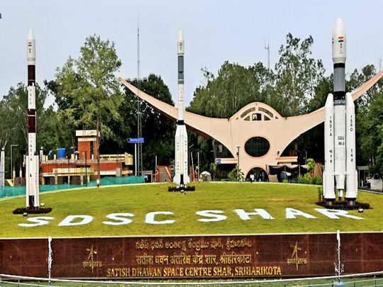 isro sdsc shar invites application for various posts recruitment 2019