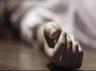 neighbour kills minor girl stuffs body in a bag