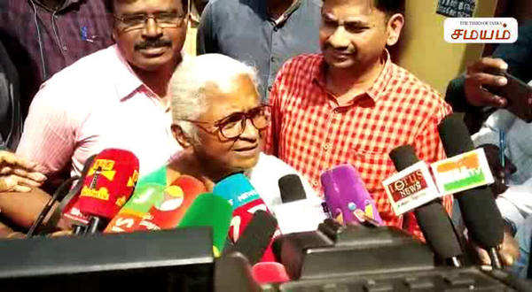 arputhammal about perarivalan parole at vellore request to release