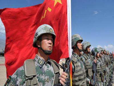 चीन बसा रहा है बॉर्डर के पास ट्राइबल विलेज, भारतीय सेना सतर्क