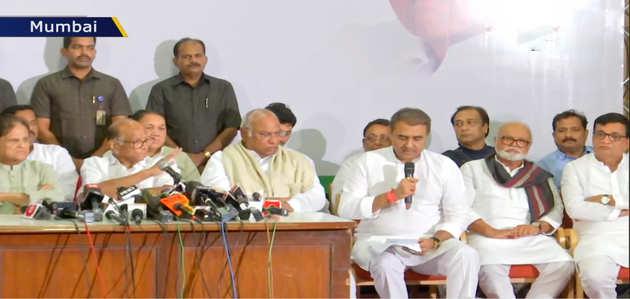 शिवसेना के साथ विचार-विमर्श किया जाएगा: जयंत पाटिल