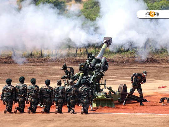 Indian Army to get its first M777 regiment which will include 3 made-in-India guns