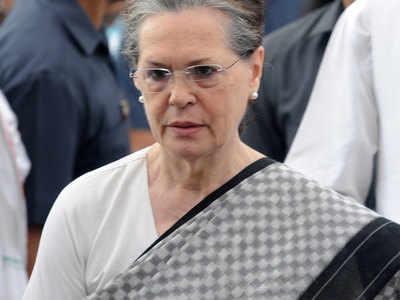 सोनिया को लेना है महाराष्ट्र पर फैसला