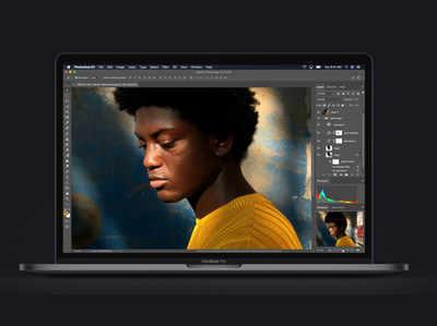 Apple ला रही नया MacBook Pro लैपटॉप