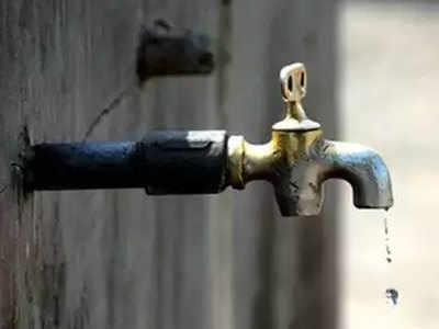 दिल्ली सरकार के अस्पतालों पर करोड़ों के पानी बिल पेंडिंग