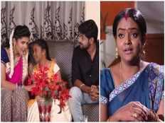 karthika deepam telugu serial written updates 14 november 2019 sourya questions tulasi