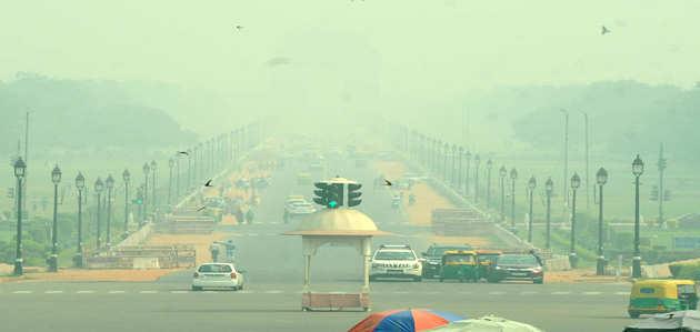 दिल्ली में प्रदूषण: सुप्रीम कोर्ट ने सरकार को हाइड्रोजन आधारित ईंधन की संभावना तलाशने का दिया निर्देश