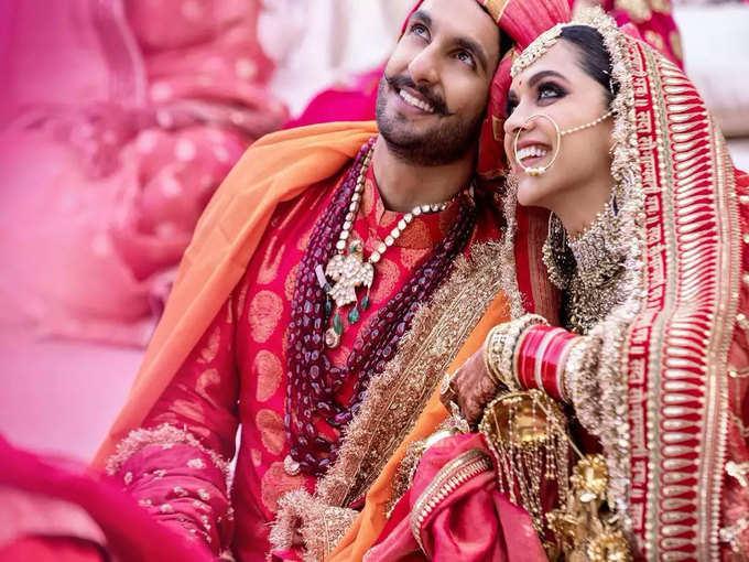 वेडिंग ऐनिवर्सरी: दीपिका ने रणवीर को इन वजहों से बनाया पति