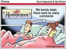 we barely slept there were so many comments telugu cartoon jokes