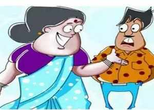 a woman funny reply to her husband adult telugu jokes