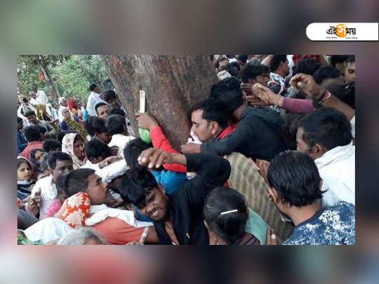 <p>পুলিশকে আক্রমণ মধ্য প্রদেশের গ্রামবাসীদের<o:p></o:p></p>