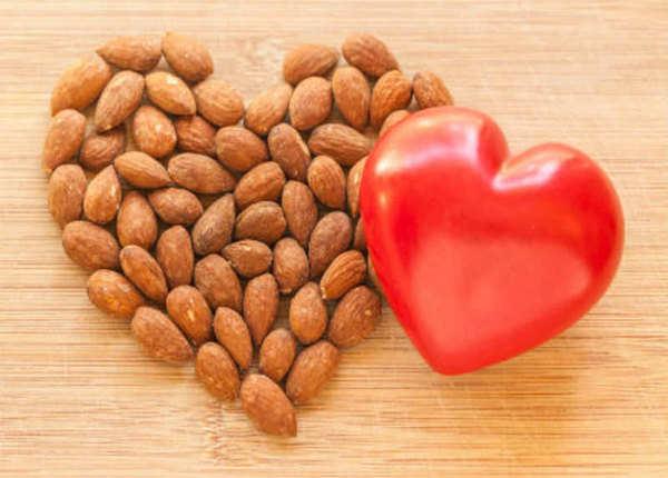 दिल स्वस्थ रखे