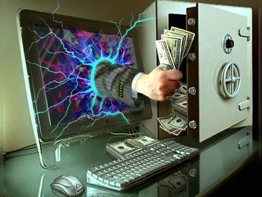 cyber-criminals-stealing-money