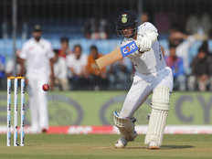 india vs bangladesh 1st test ind 86 1 at stumps on day 1