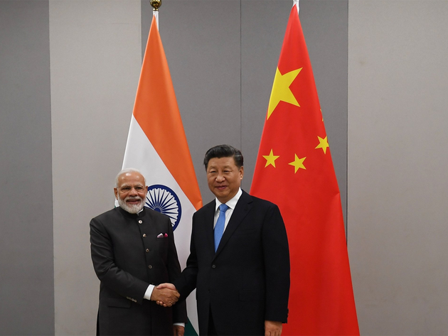 मोदी-चिनफिंग मुलाकात, अगले दौर की सीमा वार्ता पर भारत-चीन में बनी सहमति