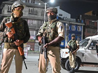कश्मीर के हालात पर US कांग्रेस का एक पैनल करेगा सुनवाई, गवाहों पर उठ रहे सवाल